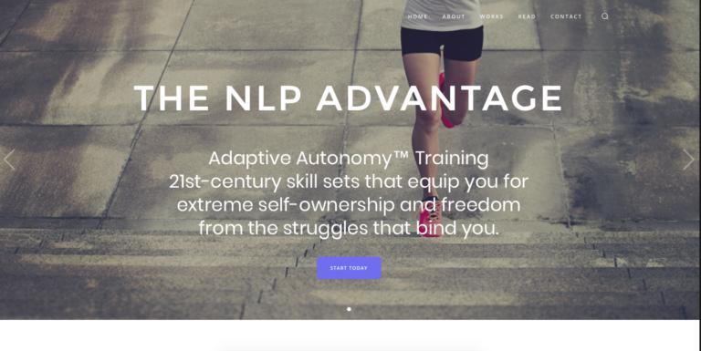 NLP Advantage