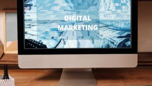 digital marketing computer and apple update
